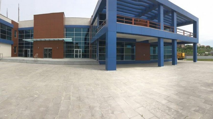 Edirne Gençlik Merkezi