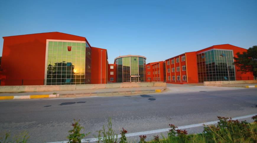 Uzunköprü Meslek Yüksekokulu
