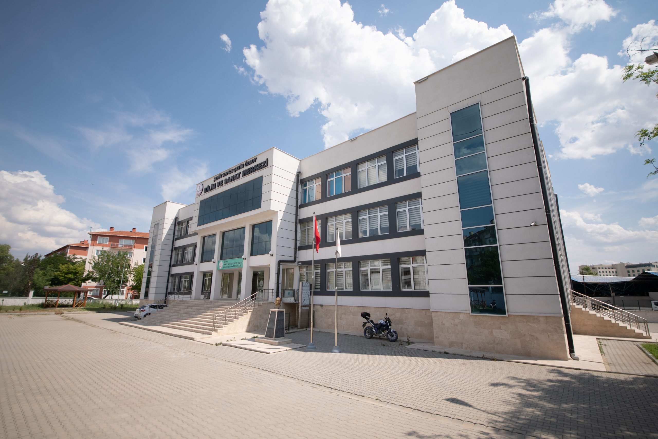 Edirne Halk Bilim ve Sanat Merkezi